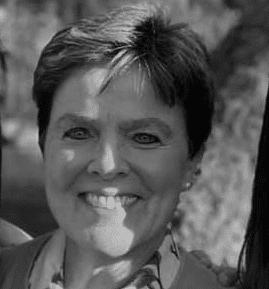 Jackie Ward